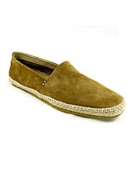 Journey Voyage Beige Espadrilles