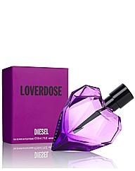 Diesel Loverdose 50ml EDP
