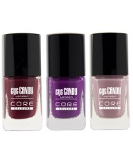 eye CANDY London Core Colours Set 3