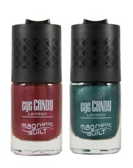 eye CANDY London Magnetic Nails Set 5
