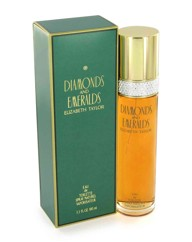 E Taylor Diamonds and Emeralds 100ml
