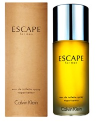 Calvin Klein Escape Homme 30ml