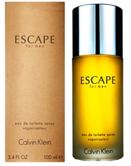 Calvin Klein Escape Homme 100ml