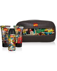 Marvel Comics Toiletry Bath Set