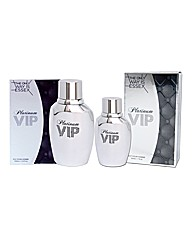 TOWIE Platinum VIP 100ml EDT & FREE 30ml
