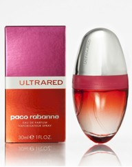 Paco Rabanne Ultrared 30ml EDP
