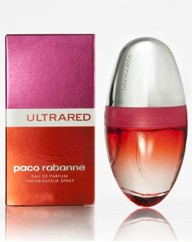 Paco Rabanne Ultrared EDP 50ml