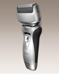 Panasonic 2 Blade Wet & Dry Shaver