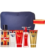 Gola Fragrance & Wash Bag Set