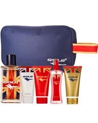 Gola Fragrance & Wash Bag Set