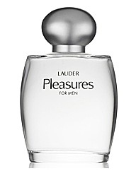 Estee Lauder Pleasures For Men 100ml EDC