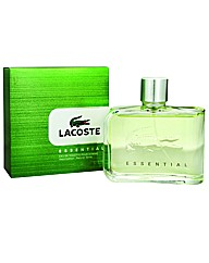 Lacoste Essentials 75ml EDT