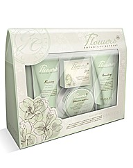 Grace Cole Flowers Daisy Toiletry Set