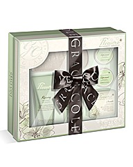 Grace Cole Flowers Primrose Toiletry Set