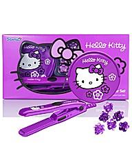 Hello Kitty Mini Crimper Set