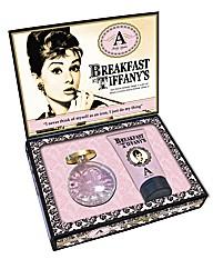 Audrey Hepburn Breakfast At Tiffanys Gif