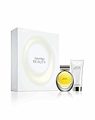 Calvin Klein Beauty Gift Set