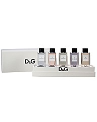 D&G My Collection Mini Gift Set