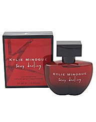 Kylie Minogue Sexy Darling 30ml EDT