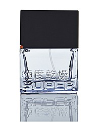 Superdry Black Cologne 75ml