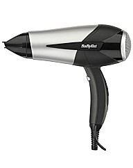 BaByliss Turbo Power Dryer