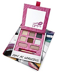 Lipsy Gorgeous Eye & Lip Pallette