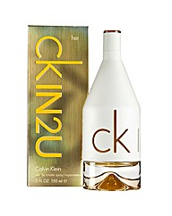 CK In 2U Her 50ml EDT