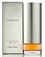 Calvin Klein Contradiction 50ml EDP