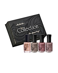 MeMeMe Nail Box Collection Cashmere