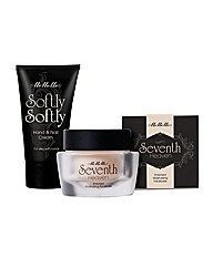 MeMeMe A Touch OF Heaven Hand & Face Set