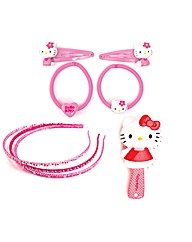 Hello Kitty Hair Accessory Set 1