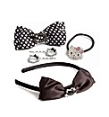 Hello Kitty Hair Accessory Set 3
