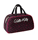 Hello Kitty Signature Glam Cosmetic Bag