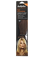 Babyliss 18in Hair Extension Gold/Brown