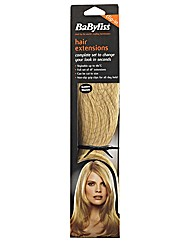 Babyliss 18in Hair Extension Gold/Blonde