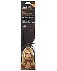 Babyliss 18in Hair Extension L. Brunette