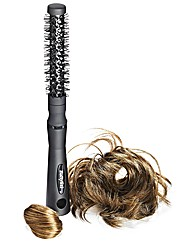 Babyliss Faux Hair Pack With Free Brush