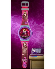Justin Bieber Wall Clock Watch