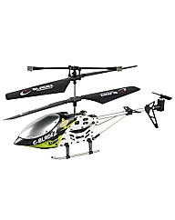 Remote Control 3 Channel Helicopter