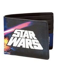 Retro Star Wars Wallet