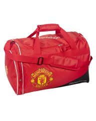 Personalised Football Club Holdall