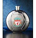 Football Team Stainless Steel Flask