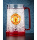 Football Team Freezer Mug