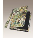Marvel Comics iPad Cover