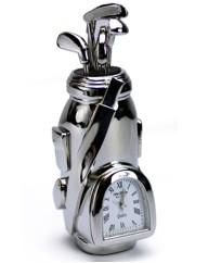 Personalised Miniature Golf Clock