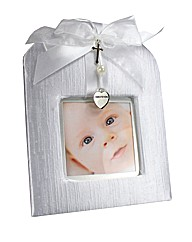 Personalised Christening Photo Book