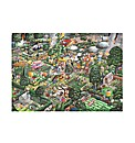 I Love Gardening 1000 Piece Jigsaw