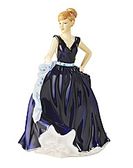 Royal Doulton Congratulations Figurine