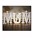 Mum Cherub Figurines Set