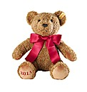 Steiff Cosy Year Bear 2013